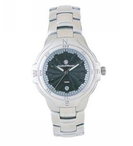 Smith & Wesson Basic Watch Black Face