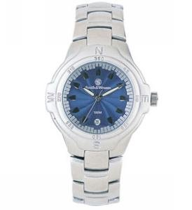 Smith & Wesson Basic Watch Blue Face