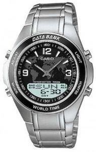 Casio Long Life E-Databank Analog/digital Mens Watch Dbw30d-1av