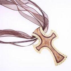 New Enamel Necklace