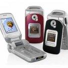 Sony Ericsson Z530i Triband Unlocked Silver
