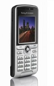 Sony Ericsson K320i K320 Triband Silver Unlocked Gsm Phone
