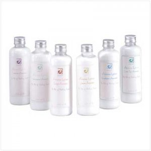 Body Lotions - Pack of 6 Assorted