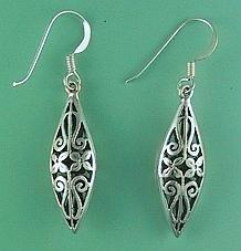 Dec marq hook earrings