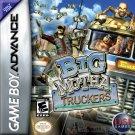 Big Mutha Truckers - GBA