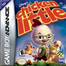 Chicken Little - GBA