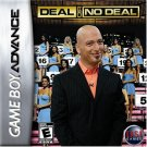 DEAL OR NO DEAL GBA