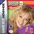Disney Lizzie McGuire 3 - GBA