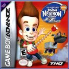 Jimmy Neutron Jet Fushion - GBA