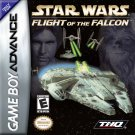 STAR WARS FLIGHT FALCON GBA