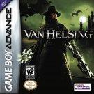 Van Helsing - GBA