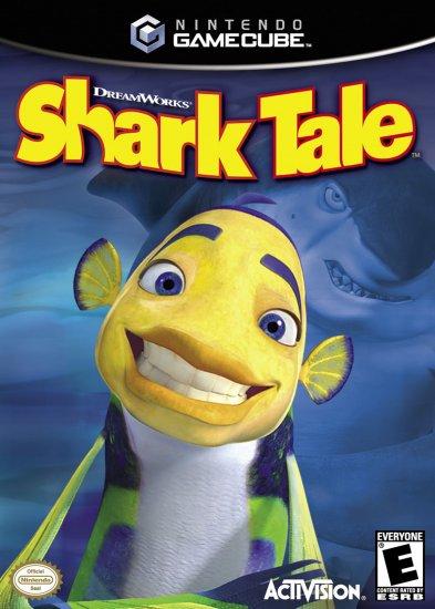 SHARK TALE GC