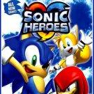 Sonic Heroes - GC