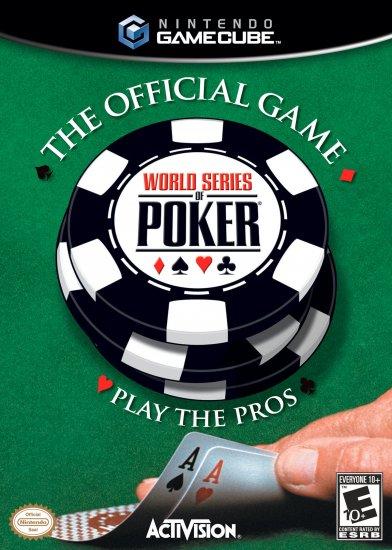 World Series of Poker GC
