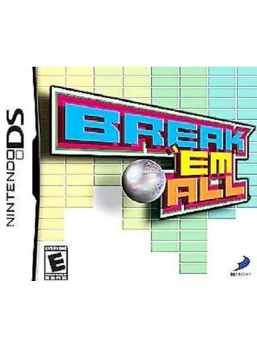 BREAK EM ALL NDS
