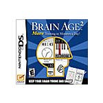 DS-BRAIN AGE 2 MORE TRAINING