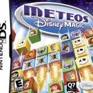 METEOS DISNEY EDITION NDS