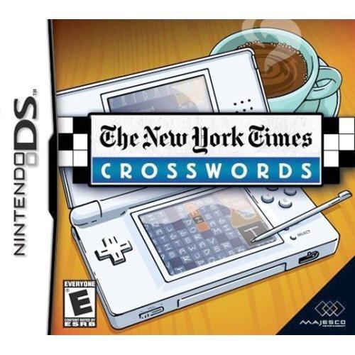 NY Times Crosswords