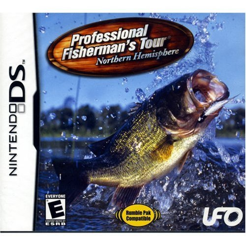 PROFESSIONAL FISH TOUR NDS