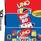 UNO SHIP BO UNO FREEFALL NDS