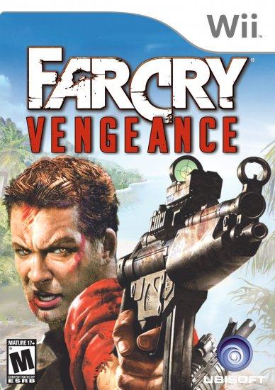 Far Cry: Vengeance