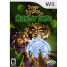 MYTH MAKERS ORBS OF DOOM WII