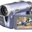 Panasonic Pv-Gs19 Minidv Camcorder With 24x Optical Zoom