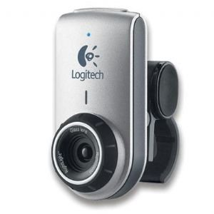 Quickcam Deluxe For Notebooks