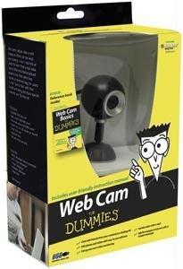 I Concepts 49152-Dm Webcam For Dummies