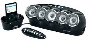 Jiss-550 Docking Speaker Station For Ipod®
