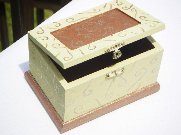 Jewelry Box#2
