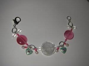 Sweet collection Charm Bracelet