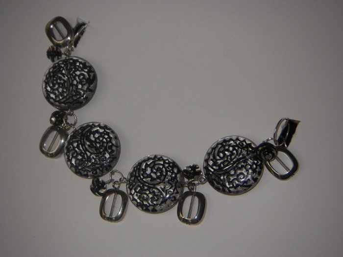 Summer Collection Charm bracelet