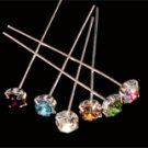 Multi Shine Hair Pins HP62700