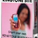 Your OWN Ringtone Website