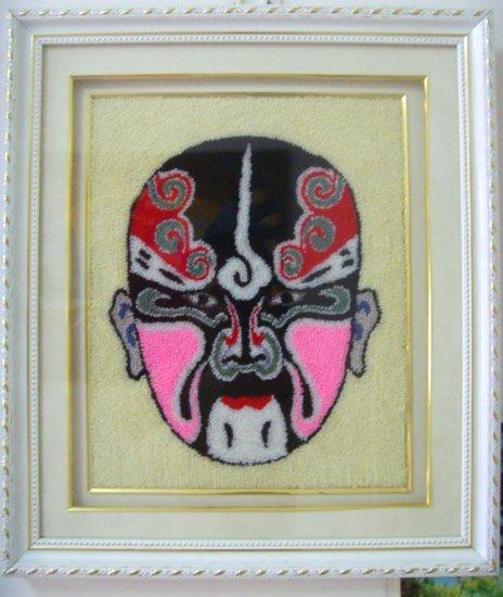 Facebook of Peking Opera Handmade only