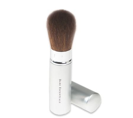 Retractable Flawless Application Brush