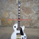 2007 GIBSON LES PAUL CUSTOM SHOP WHITE