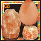 Himalayan Salt Table Lamp - Tealight - C8