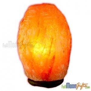 New Premium Quality Himalayan Rock Salt Lamp 11~13 Lbs