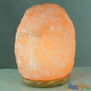 New Premium Quality  Himalayan Rock Salt Lamp 14~17 Lbs