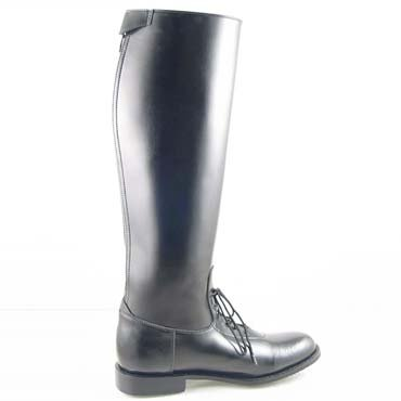 MB2 Women Motorcycle Biker Cop Police Sargent Officer Trooper Patrol Riding Tall Boots Xwide XXwide