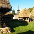 5 Days - MARAMURES Tour / Departure-August 25,2008 /