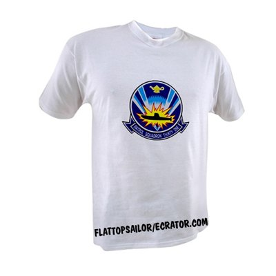 Men/Womens VP-31 T-shirt (Size Sml-XL)