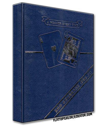 1989 USS Cochrane (DDG-21) WEST-PAC Cruise Book on CD