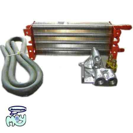 Engine Oil Cooler for Volkswagen