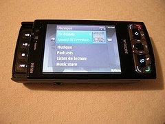 Nokia N95 8G Black