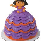 Dora the Explorer Mini Petite Cake Topper Supply