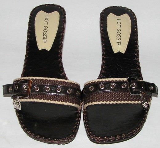 Hot Gossip Size 10 Women's Heels