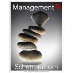 NEW - Management